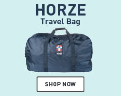 Horze Travel Bag