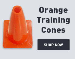 Orange Training Cones