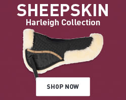 Sheepskin Harleigh Collection
